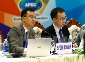 Hội nghị quan chức tài chính cao cấp APEC 2017 tại Quảng Nam