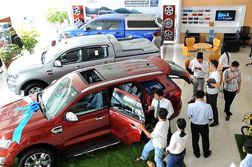 Những tình huống dễ 'mất tiền oan' khi mua ô tô ở Việt Nam
