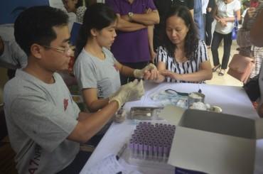 Đề xuất hỗ trợ thuốc cho cơ sở khám bệnh chữa bệnh