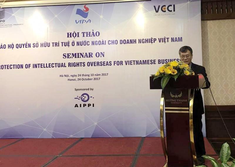 Cơ hội cho doanh nghiệp Việt Nam vươn tầm thế giới