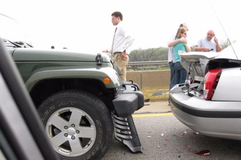 Trường hợp không bồi thường bảo hiểm tai nạn giao thông