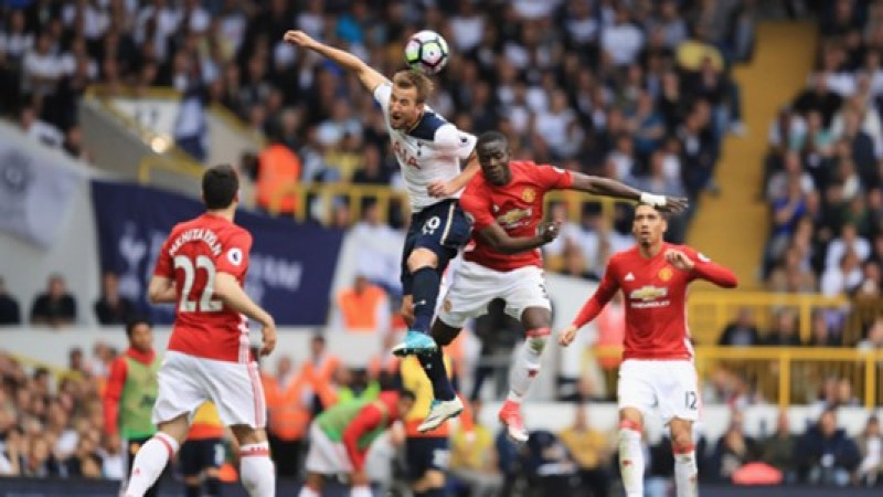 Man Utd – Tottenham: Khẳng định sức mạnh
