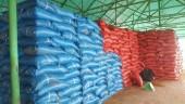 Nhập lậu hàng trăm tấn nguyên liệu thức ăn chăn nuôi