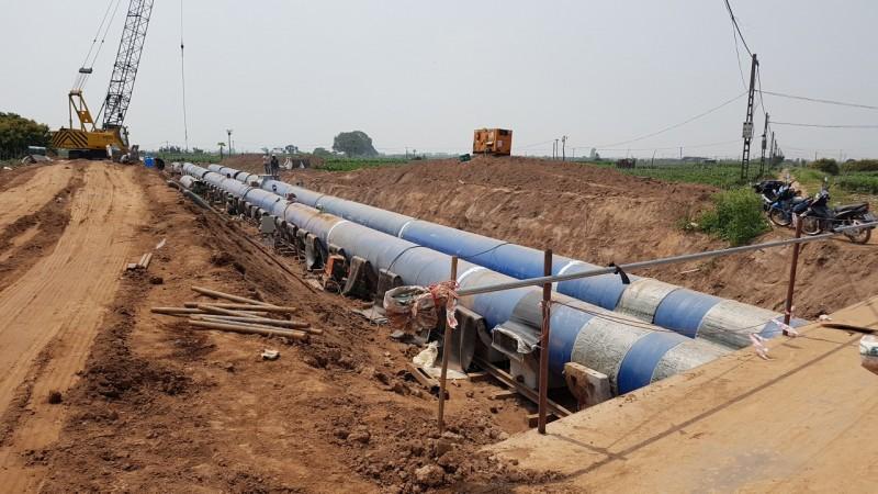 Quy hoạch cấp nước: Bài toán lượng và chất