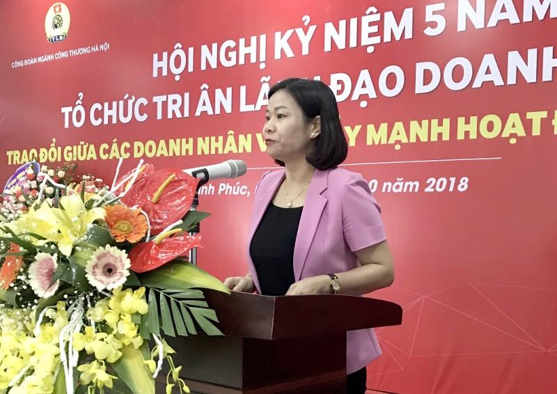 cong doan luon dong hanh cung doanh nghiep
