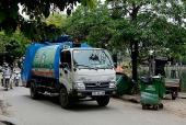 Thực hiện tốt công tác bảo vệ môi trường