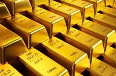 Đầu tuần, giá vàng trong nước tăng cao
