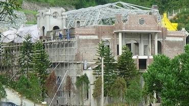 Liên quan đến việc xâm phạm rừng phòng hộ tại Sóc Sơn: Thành phố yêu cầu thanh tra toàn diện