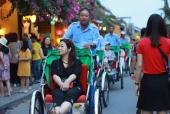 Hơn 40% khách du lịch quốc tế đến Việt Nam lần 2