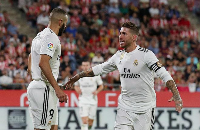 Trước vòng 9 La Liga: Chặn đứng khủng hoảng