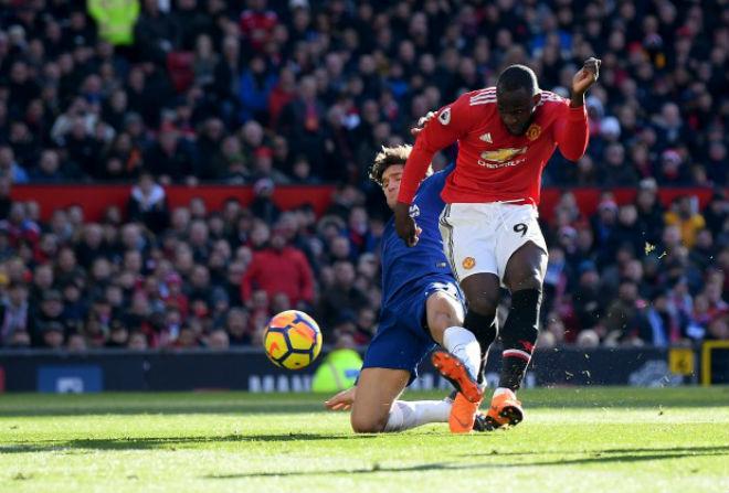 Vòng 9 Premier League: Tâm điểm ở Stamford Bridge