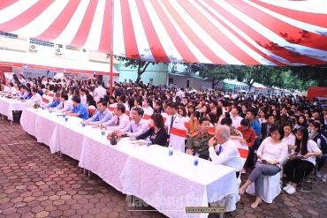 """Ngày hội Hướng nghiệp và Việc làm: """"Nhân lực thời cách mạng 4.0"""""""