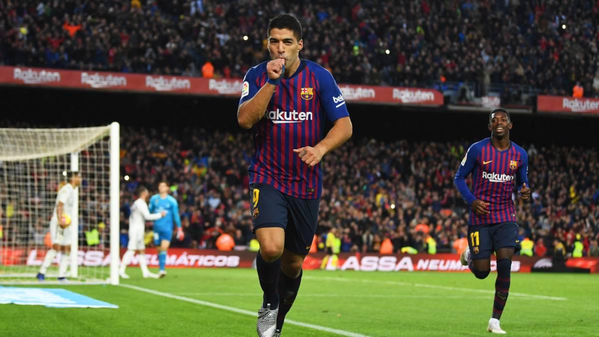 Barcelona 5 -1 Real Madrid: Kết cục không tưởng