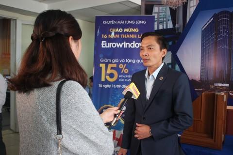 eurowindow thuong hieu vat lieu xay dung uy tin 2018