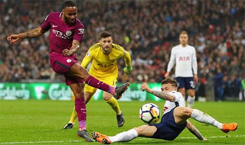 Tottenham - Man City: Đại náo Wembley, đòi lại ngôi đầu