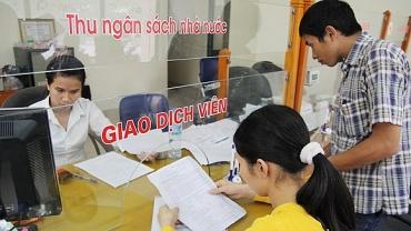 Thu ngân sách của Hà Nội tăng 12,4% so với cùng kỳ