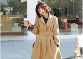 Công thức mặc đẹp 'huyền thoại' của công sở khi trời se lạnh