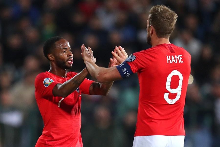 Bulgaria 0-6 Anh: 'Tam sư' trút giận