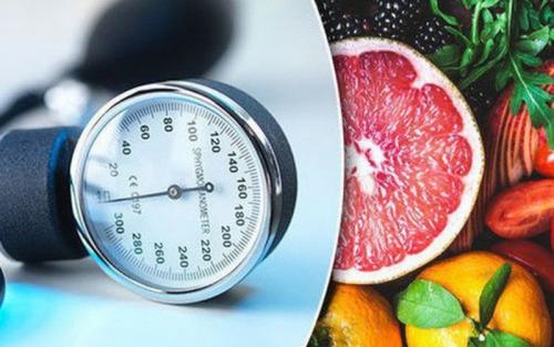 10 cách giảm huyết áp ngay tại nhà