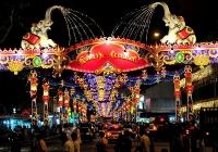 3 cách tận hưởng Lễ hội Ánh sáng Deepavali Singapore như người bản địa