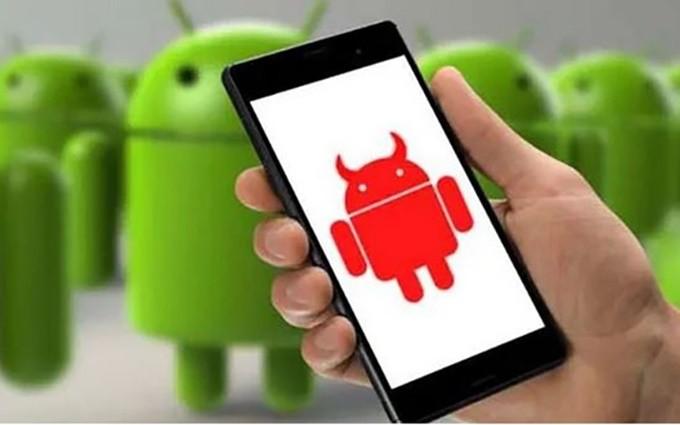 Xuất hiện phần mềm độc hại trên Android 'không thể gỡ bỏ'