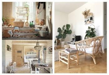 Thanh lọc không khí trong nhà với những ý tưởng đơn giản