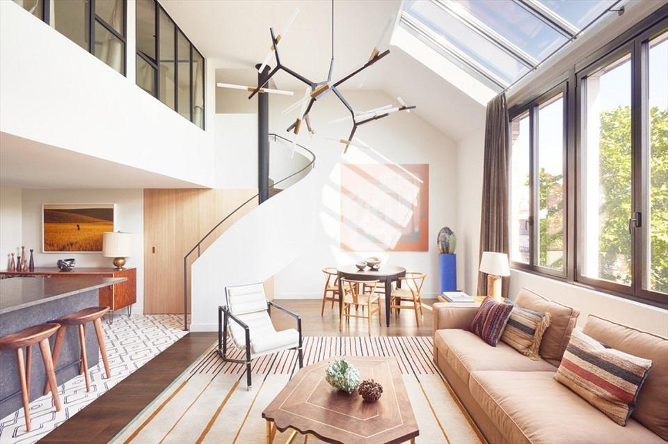 Top 9 xu hướng trang trí nhà cửa thời thượng ít tốn kém