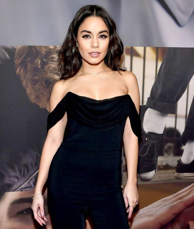 Sau nhiều năm, Vanessa đã là ngôi sao tên tuổi của Hollywood. Ảnh nguồn: Mnet.