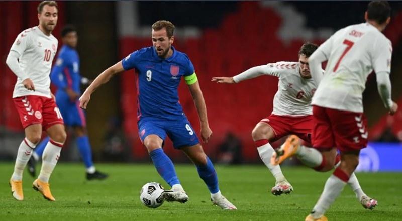 Kết quả lượt trận thứ 4 UEFA Nations League 2020/21