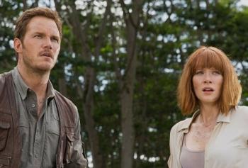 'Thế giới khủng long 3' hoãn chiếu sang 2022 vì sự cố bất ngờ
