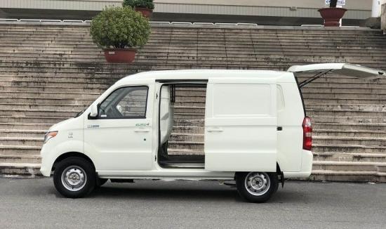 Từ hôm nay, xe tải nhỏ không được vào nội thành Hà Nội giờ cao điểm