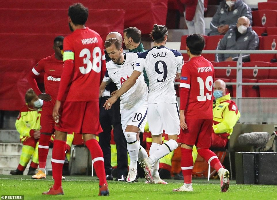Lượt trận thứ 2 Europa League 2020/2021: London chia nửa buồn vui