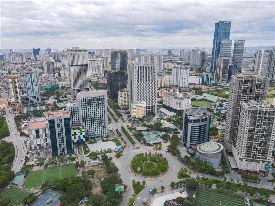 Hà Nội sẽ là địa phương có tốc độ phục hồi bất động sản nhanh nhất