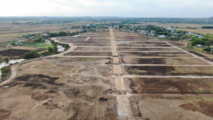 Cách phân biệt lô đất và thửa đất