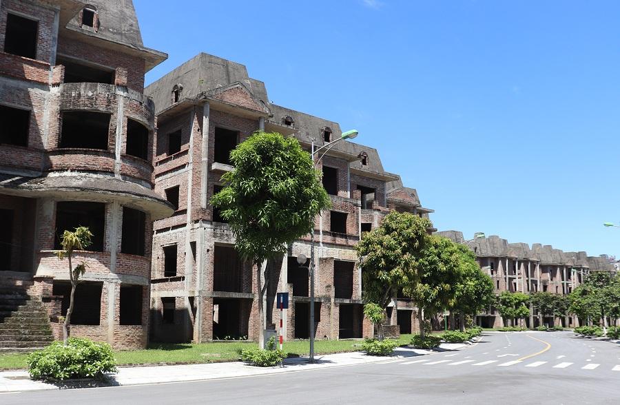 """Thị trường bất động sản: Xác lập """"luồng xanh"""" để phục hồi"""