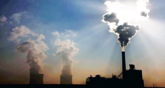 Thế giới sẽ sạch hơn vì khủng hoảng năng lượng?