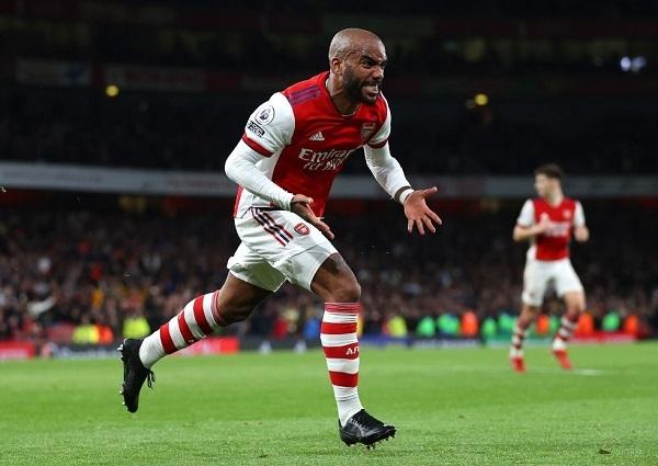 Arsenal 2-2 Crystal Palace: Chia điểm kịch tính