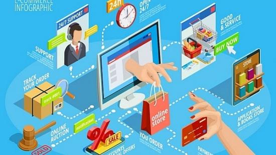 Sàn thương mại điện tử phải công khai cơ chế giải quyết tranh chấp, khiếu nại