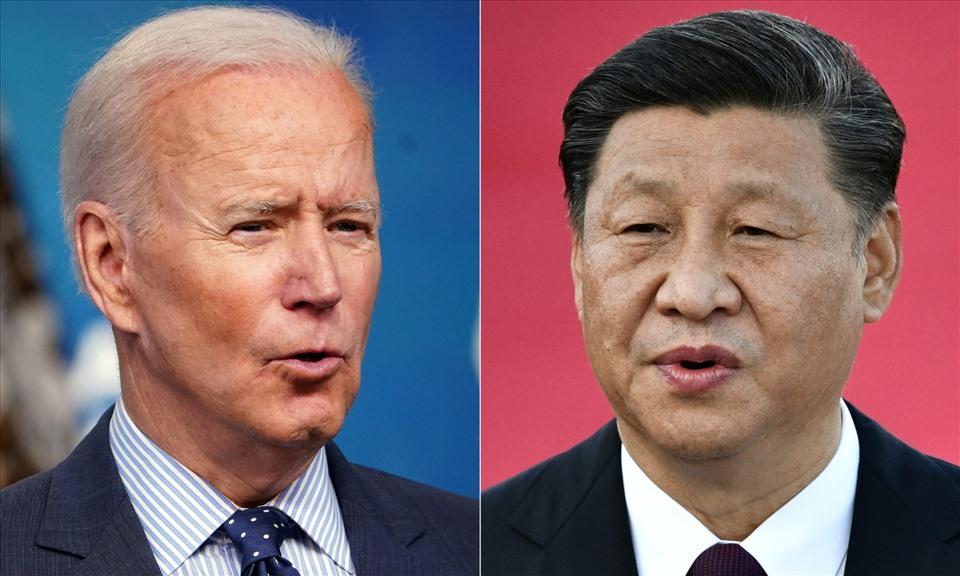 Thượng đỉnh trực tuyến Mỹ - Trung: Tín hiệu cho cải thiện quan hệ