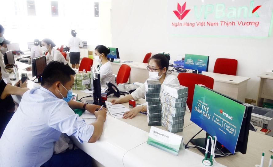 Xử lý nợ xấu của các ngân hàng: Nỗ lực khắc phục ảnh hưởng