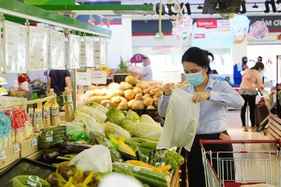 Ngành bán lẻ Việt Nam phát triển