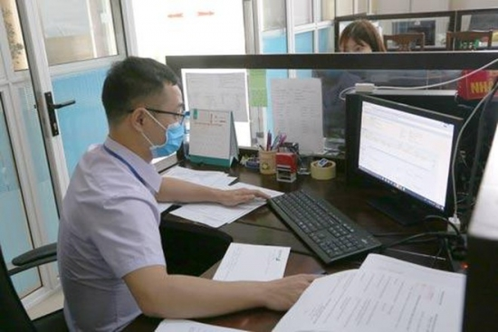 Từ 2022, hộ, cá nhân kinh doanh phải lập chứng từ, ghi sổ kế toán