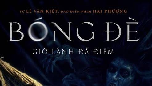 Phim kinh dị 'Bóng đè' của đạo diễn 'Hai Phượng' ấn định ngày ra rạp