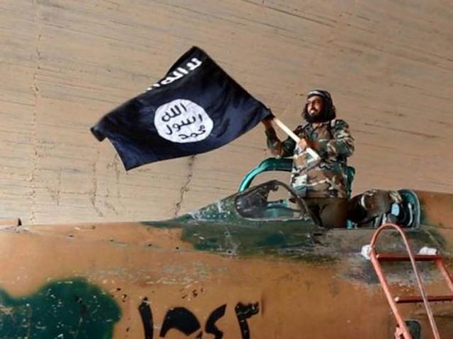IS sử dụng khí độc gây chết người ở Syria