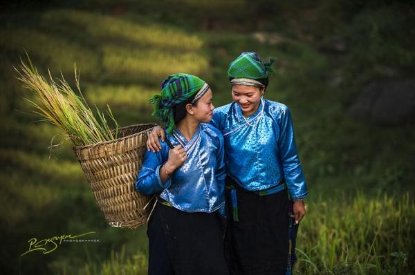Việt Nam lại xuất hiện đẹp 'ngỡ ngàng' trên báo Anh