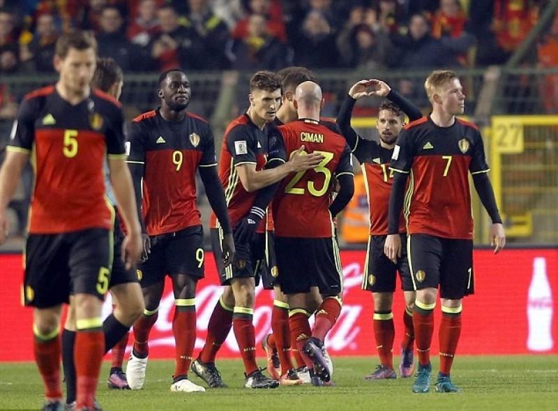 Bỉ, Hà Lan và Bồ Đào Nha dễ dàng vượt ải