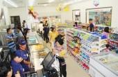 Người tiêu dùng có thêm lựa chọn từ mô hình cửa hàng tiện ích