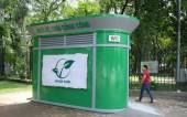 Lắp đặt, đưa vào sử dụng 200 nhà vệ sinh cộng cộng trước Tết Nguyên đán 2017