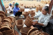 Phát triển làng nghề gắn với du lịch