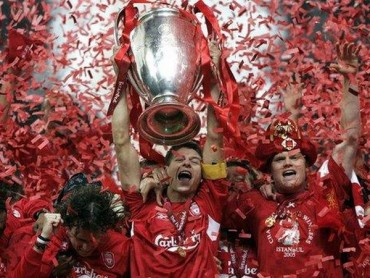 """Steven Gerrard giải nghệ: Tạm biệt """"Thủ lĩnh tuyệt đối"""""""